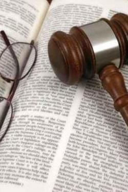 immagine concetto di legge